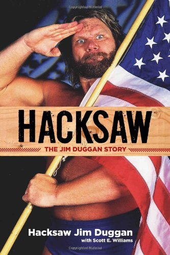 (Hacksaw: The Jim Duggan Story)