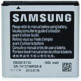 Samsung EB-535151VUCSTD Batteria 1,500mAh per Galaxy S Advance