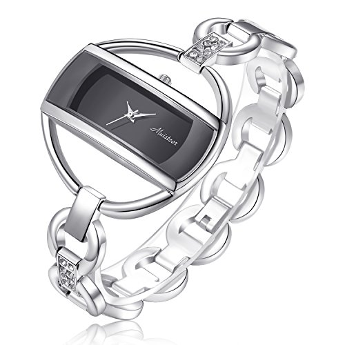 Fashion Crystal Bangle Ladies Watches product image