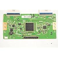 VIZIO D55U-D1 6870C-0535B T-CON BOARD 4159