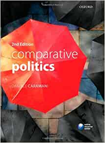 Popular Comparative Politics Books