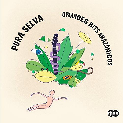 ... Pura Selva: Grandes Hits Amazó.