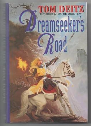 book cover of Dreamseeker\'s Road