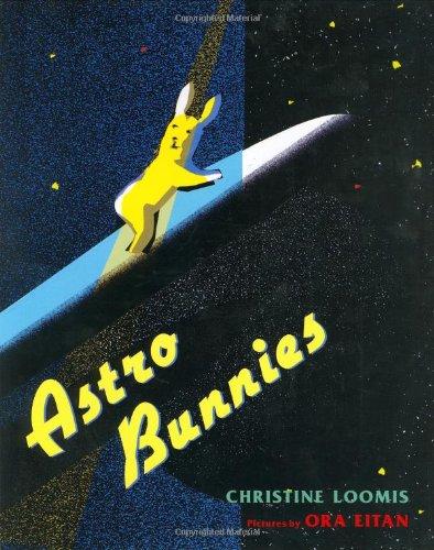 Read Online Astro Bunnies pdf