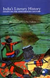 img - for India's Literary History: Essays on the 19th Century book / textbook / text book