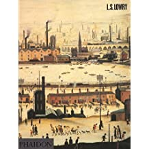 L S Lowry by Leber, Michael, Salford City Art Gallery, Sandling, Judith (1995) Paperback