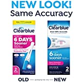 Clearblue Rapid Detection Pregnancy Test
