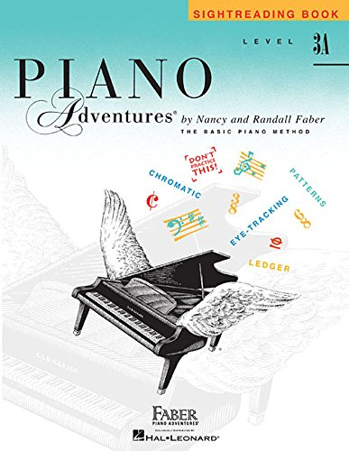 Top piano adventures 3a performance book for 2020
