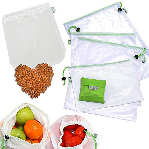 plastic bags for juicer - 3