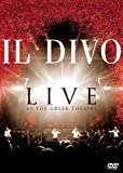 Music : Il Divo - Live at the Greek