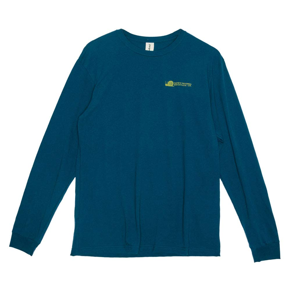 Fayettechill Mens L//S Woody Tee