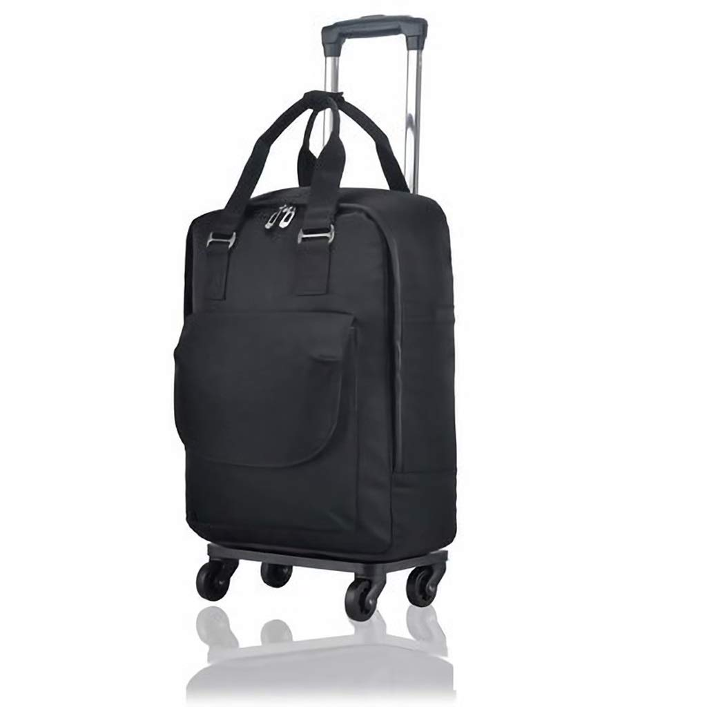 c5fcfb952520 Amazon.com: Minmin-lgx Multi-Function Travel Bag Light Shopping Cart ...