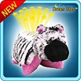 Pillow Pets Dream Lites – Zippity Zebra 11″, Baby & Kids Zone