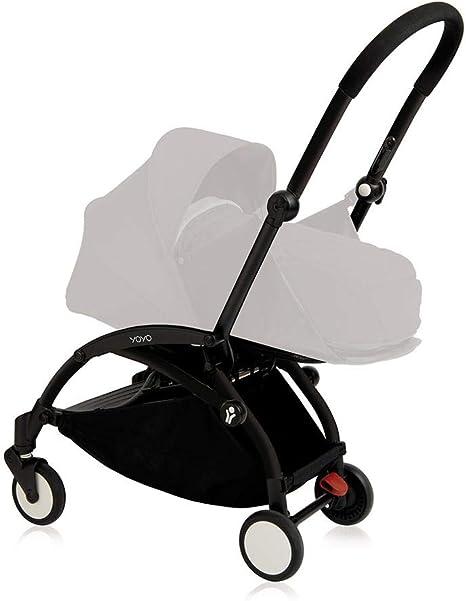 Opinión sobre Babyzen - Silla de paseo chasis yoyo+ negro