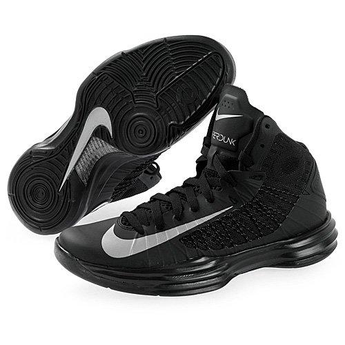 best service c40c8 ea4a7 Amazon.com   NIKE LUNAR HYPERDUNK 2012 MENS 524934-001 SIZE 10   Basketball
