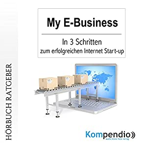 My E-Business Hörbuch