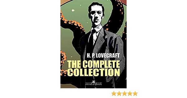 H. P. Lovecraft Complete Collection (English Edition) eBook: H. P. Lovecraft: Amazon.es: Tienda Kindle