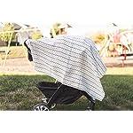 Kenai-Life-Muslin-Swaddle-Blanket-Premium-Natural-100-Cotton-Gender-Neutral-Baby-Blanket-Receiving-Blanket-Baby-Shower-Registry-Gift-for-Newborn-Boys-or-Girls