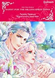 Nanny for the Millionaire's Twins: Harlequin comics (First Time Dads Book 2)