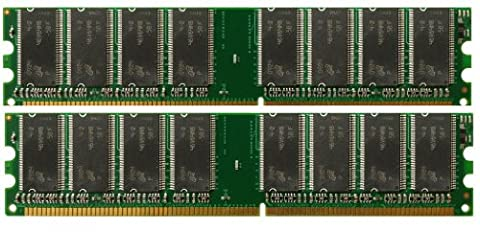 2GB (2X1GB) DDR Memory HP Point of Sale System Rp5000 - Rp5000 Point Of Sale Pc