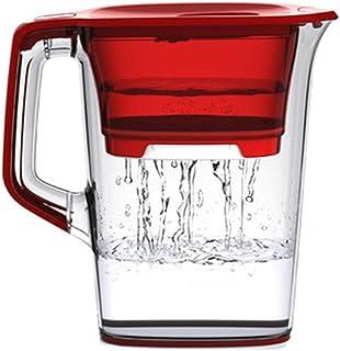 FHer-Water Filter Jug Filtre Bouilloire purificateur d'eau Maison Cuisine Filtre à Boisson