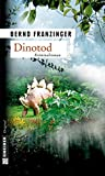 Dinotod. Tannenbergs vierter Fall
