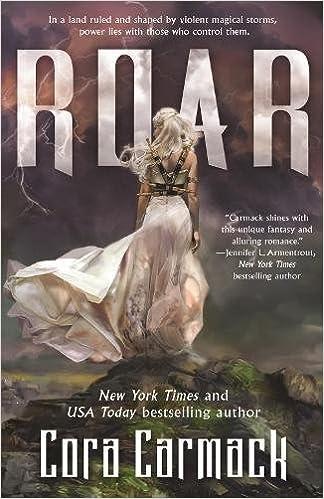 Image result for roar book