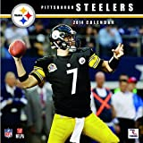 Turner - Perfect Timing 2014 Pittsburgh Steelers Team Wall Calendar, 12 x 12 Inches (8011490)
