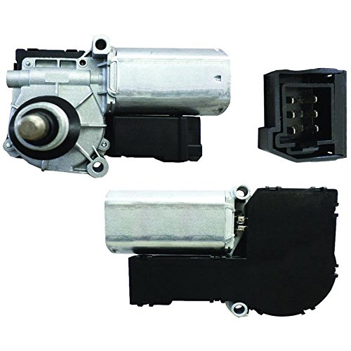 - New Wiper Motor Fits Jeep Grand Cherokee/Grand Wagoneer 1993-1998