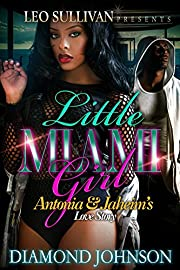 Little Miami Girl: Antonia and Jahiem's Love Story