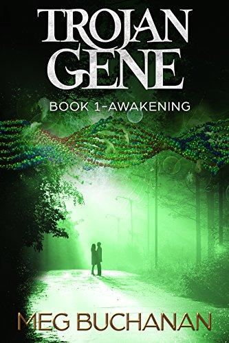 Trojan Gene - Book 1: Awakening