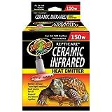 Zoo Med ReptiCare Ceramic Infrared Heat Emitter 150 Watts