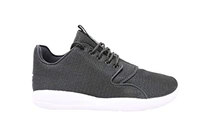 1270cdd3cf4b79 Nike Mens - Jordan Eclipse - Black White - UK 8.5  Amazon.co.uk ...