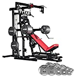 TYTAX M2 Best Home Gym Machine - New Year's Weight Bundle 245LBS