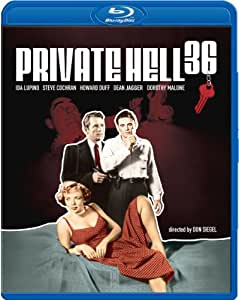 Private Hell 36 [Blu-ray]