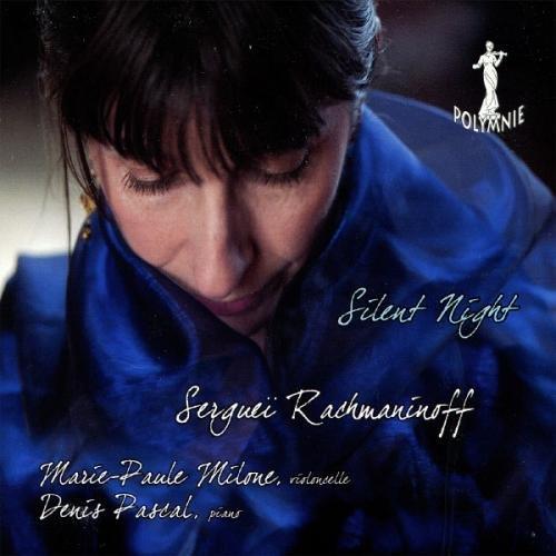 (Silent Night - Cello and Piano)
