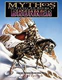 Mythos - Fantasy Art Realms of Frank Brunner, Frank Brunner and J. David Spurlock, 193433104X