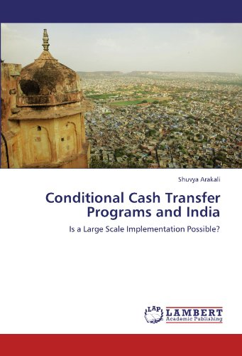 conditional cash transfers - 8
