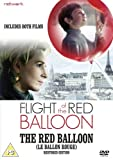 The Flight of the Red Balloon/the Red Balloon [Import anglais]