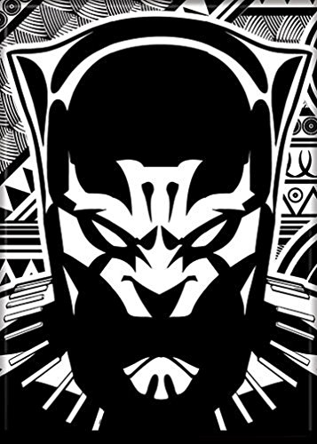 Ata-Boy Marvel Comics Black Panther 2.5
