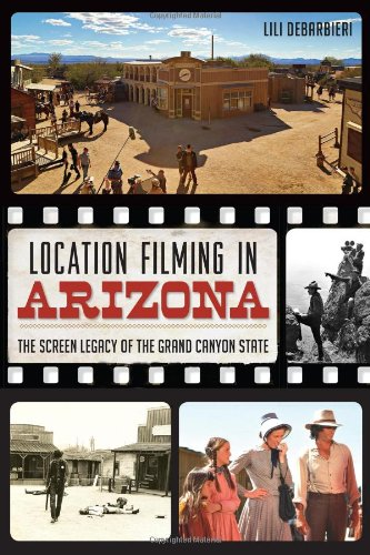 western movie locations - 4