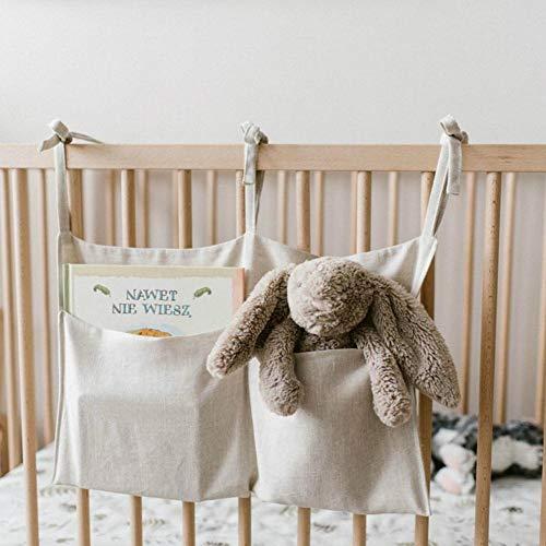 Baby Kinderbett Aufhängen Aufbewahrungstasche Kinder Multilayer Tasche Organizer