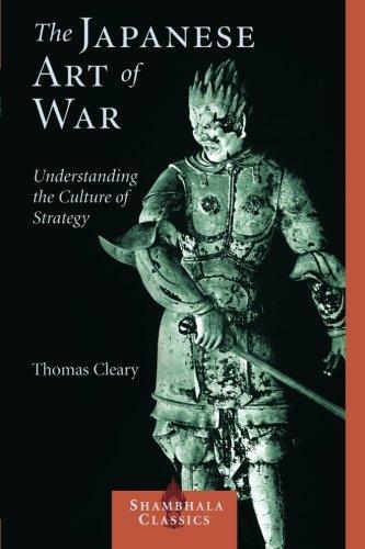 The Art of Spiritual War - 4