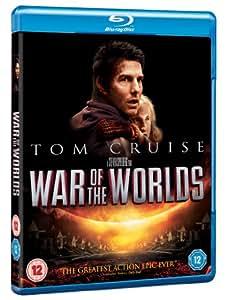 War of the Worlds [Remake] [Reino Unido] [Blu-ray]