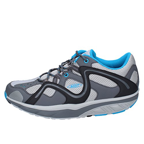 gray Lace volcano M blue pacific mystic gray Up Taraji Schuhe MBT g0tYUZY