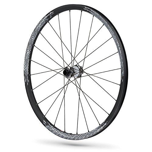 Easton Havoc Aluminum Mountain Wheels, Grey, 15x100 27.5-Inch Rear