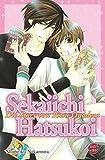 Sekaiichi Hatsukoi 01