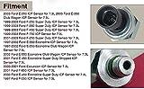 F6TZ-9F838-A F4TZ-9F838-A Injection Control