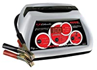 Schumacher SC-10030A SpeedCharge 2/12-30/100 Amp Automatic Charger and Maintainer