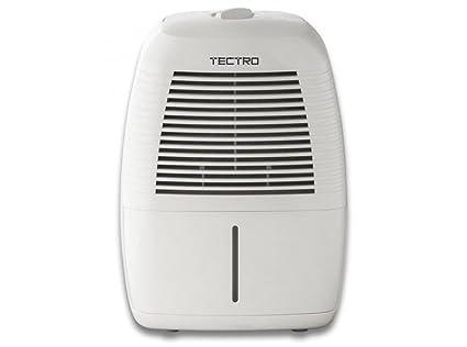 TECTRO TD 410 - Deshumidificador Aire Tectro Td 410 24 L